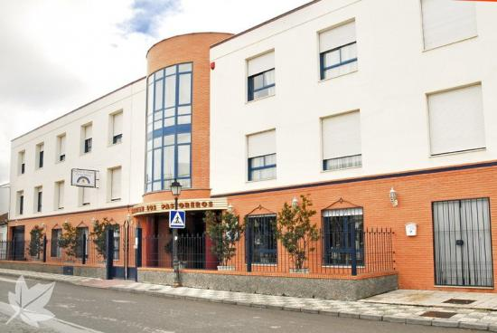 Centro residencia para Mayores la Divina Pastora