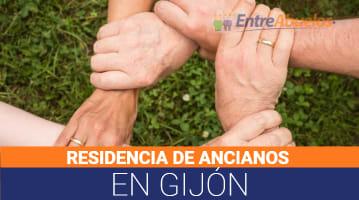 Residencia de Ancianos en Gijón