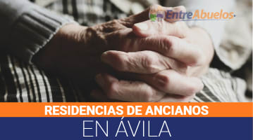 Residencias de Ancianos en Ávila
