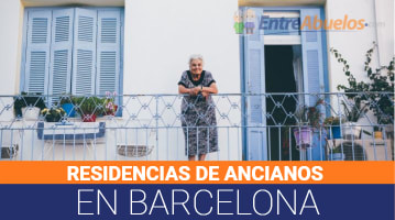 Residencias de Ancianos en Barcelona