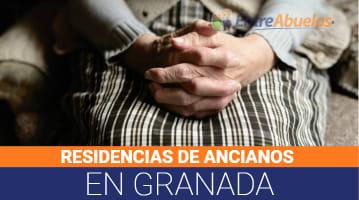 Residencias de Ancianos en Granada