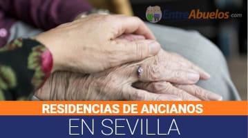 Residencias de Ancianos en Sevilla