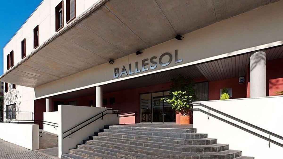 Residencia Ballesol Sevilla