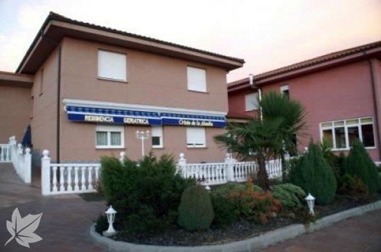 Residencia Geriátrica Cristo de la Abadía