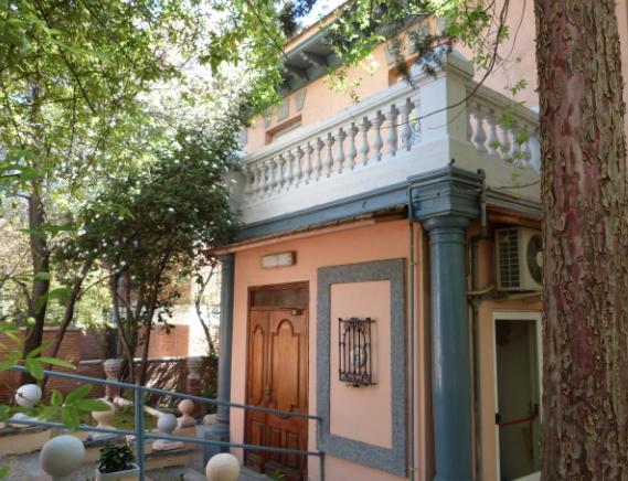 Residencia Geriátrica El Jardín en Madrid