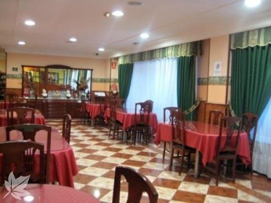 Residencia Geriátrica Espíritu Santo Plaza Camin