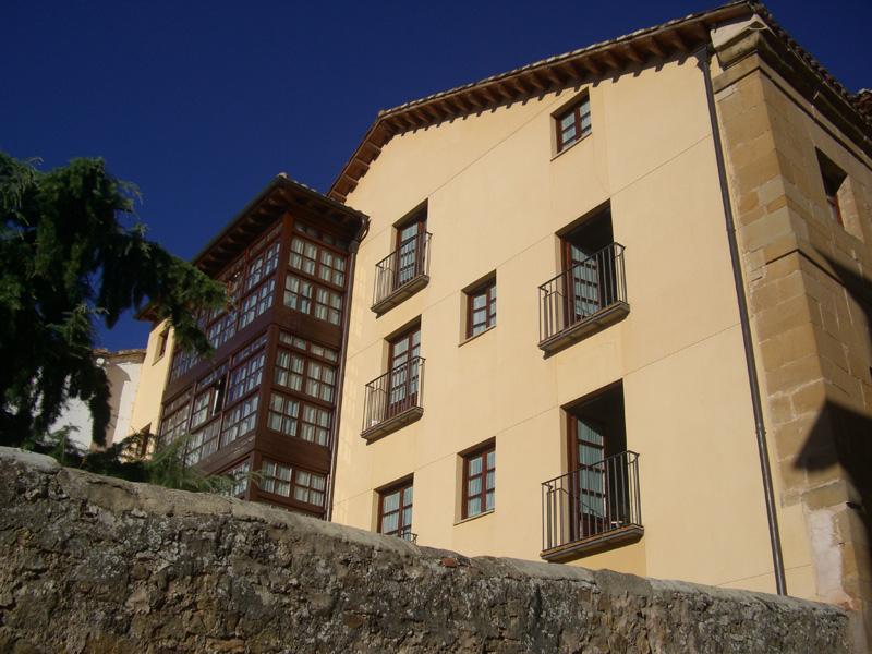 Residencia Geriátrica Latorre
