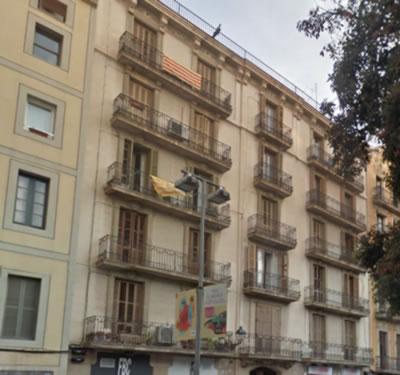 Residencia Llar de La Mercè