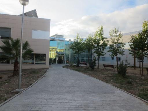 Residencia Maracena