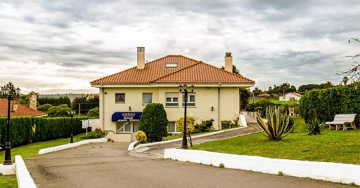 Residencia Rey Pelayo