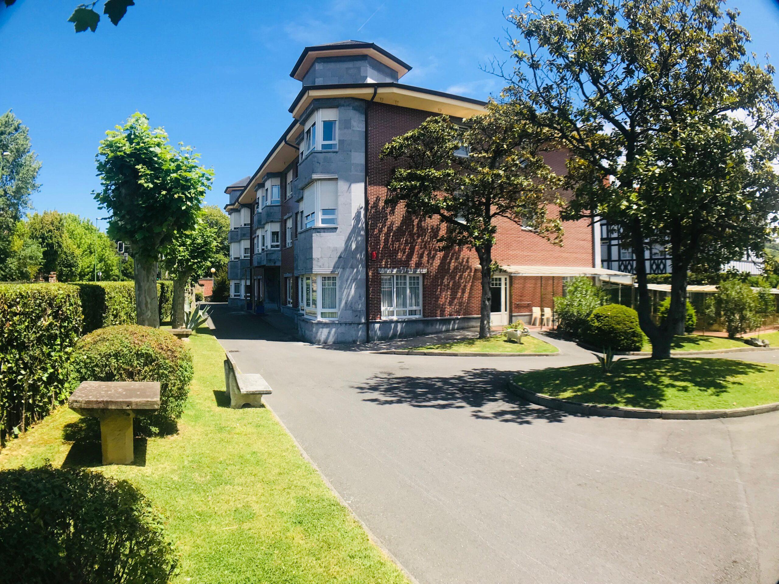 Residencia San Esteban