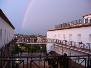 Residencia Vicente Ferrer