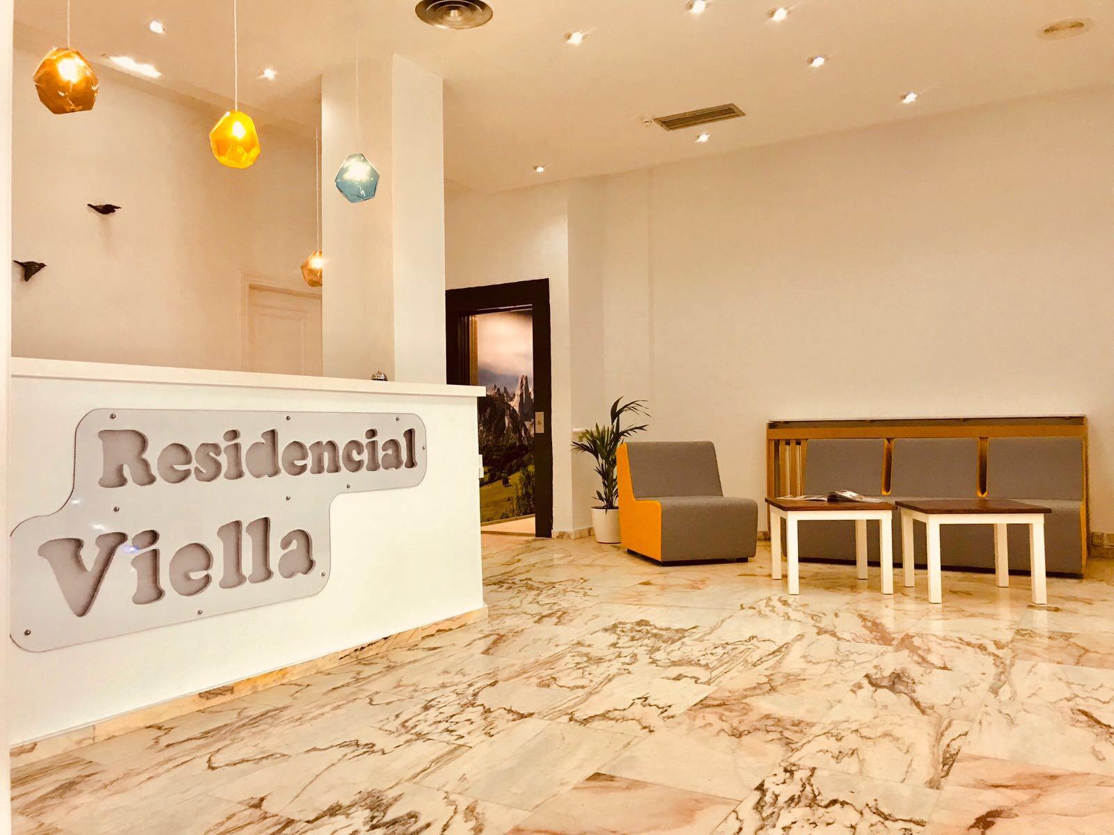 Residencia Viella Asturias
