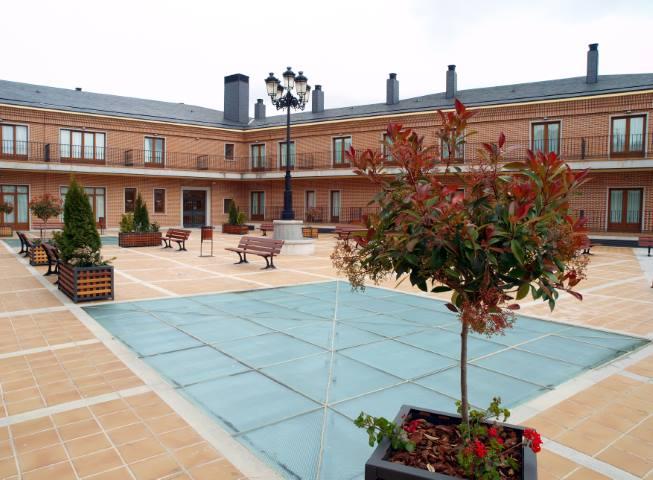 Residencia Vistasol