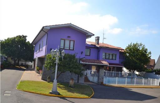Residencia de Nuestra Señora de Covadonga