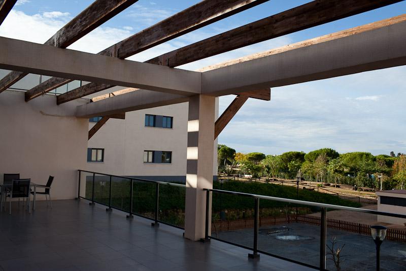 Residencia de ancianos en Aljaraque Huelva