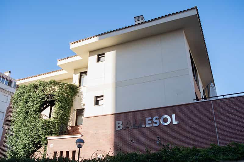 Residencia para Mayores Ballesol