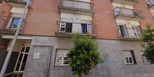 Residencia per a gent gran Domènech i Montaner
