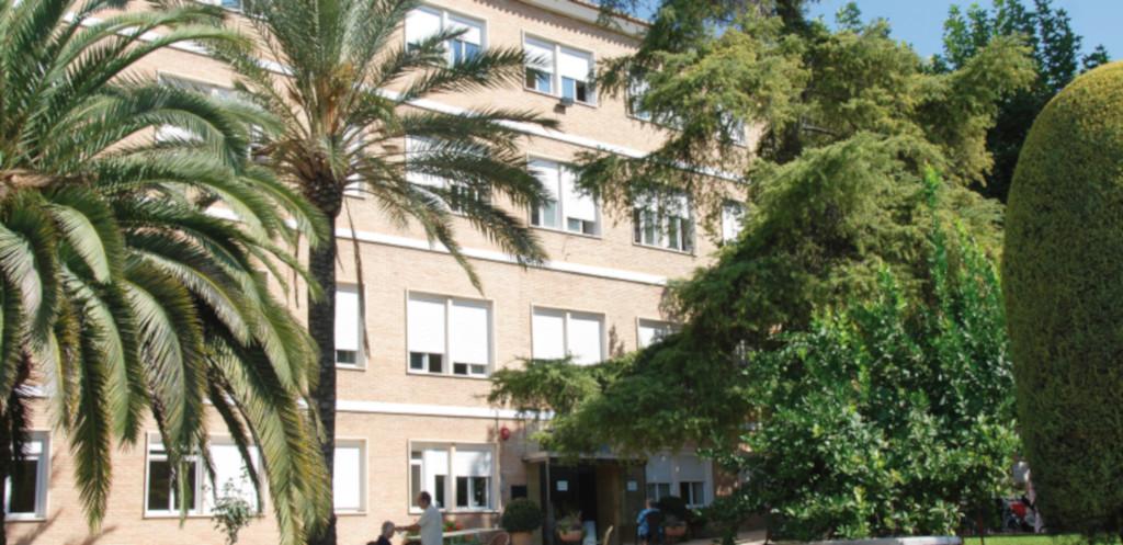 Residencia y Centro de Día ORPEA Granada