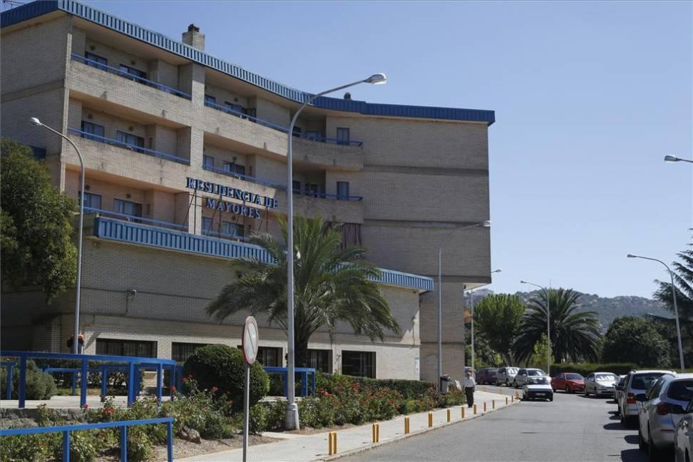 Centro Residencial y de Día Cervantes