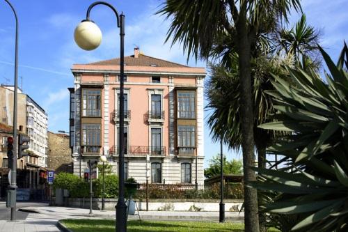 Ciudad Jardín Parque del Príncipe