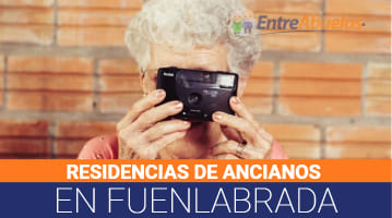 Residencias de Ancianos en Fuenlabrada