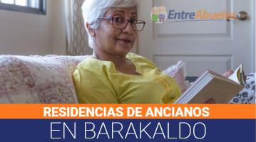 Residencias de Ancianos en Barakaldo