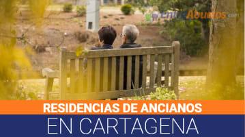 Residencias de Ancianos en Cartagena