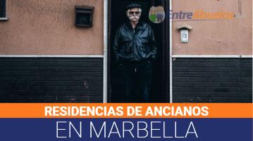 Residencias de Ancianos en Marbella