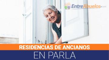 Residencias de Ancianos en Parla