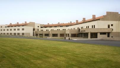 Residencia El Jardín de Segovia