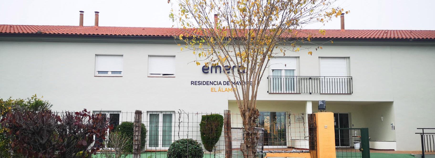 Residencia Emera El Álamo