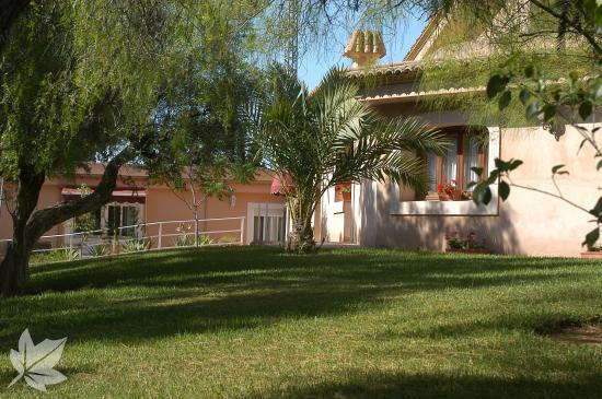 Residencia Geriátrica El Paular S.l.