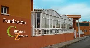 Residencia Virgen del Rocío Fundación Carmen Zamora