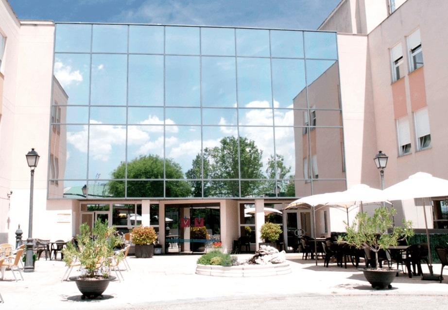 Residencia Vitalia Las Rozas Solyvida