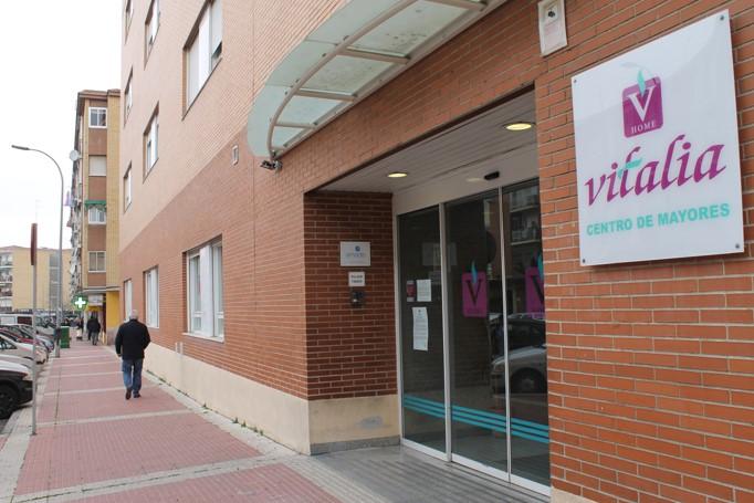 Residencia Vitalia Parla Solyvida