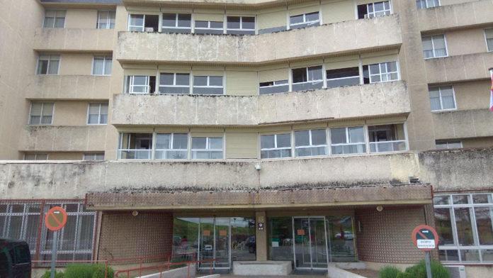 Residencia asistida de Segovia
