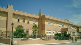 Residencia y Centro de Día Edad de Oro