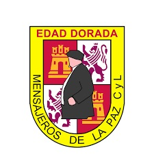 Asociación Edad Dorada mensajeros de la Paz Castilla y León