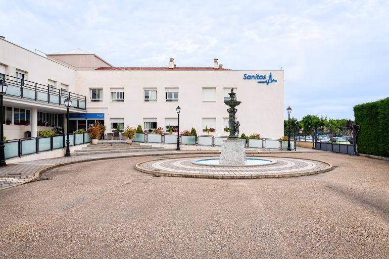 Centro Residencial Sanitas Valladolid