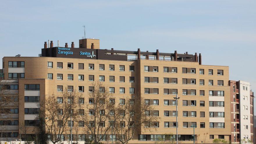 Centro Residencial Sanitas