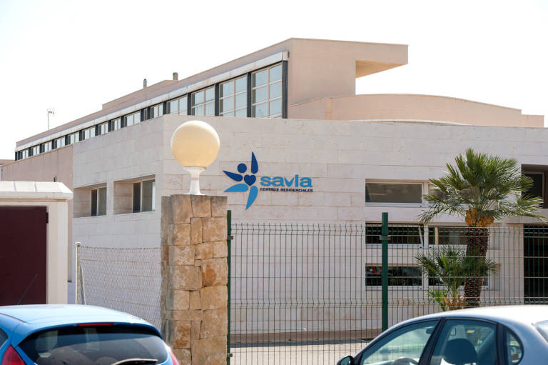 Centro Residencial Savia La Nucía