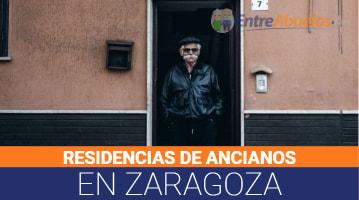 Residencias de Ancianos en Zaragoza