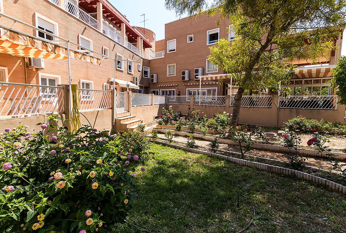 Residencia Doña Rosa