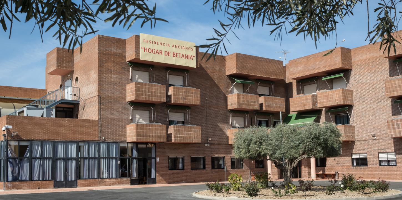 Residencia de Ancianos Hogar de Betania