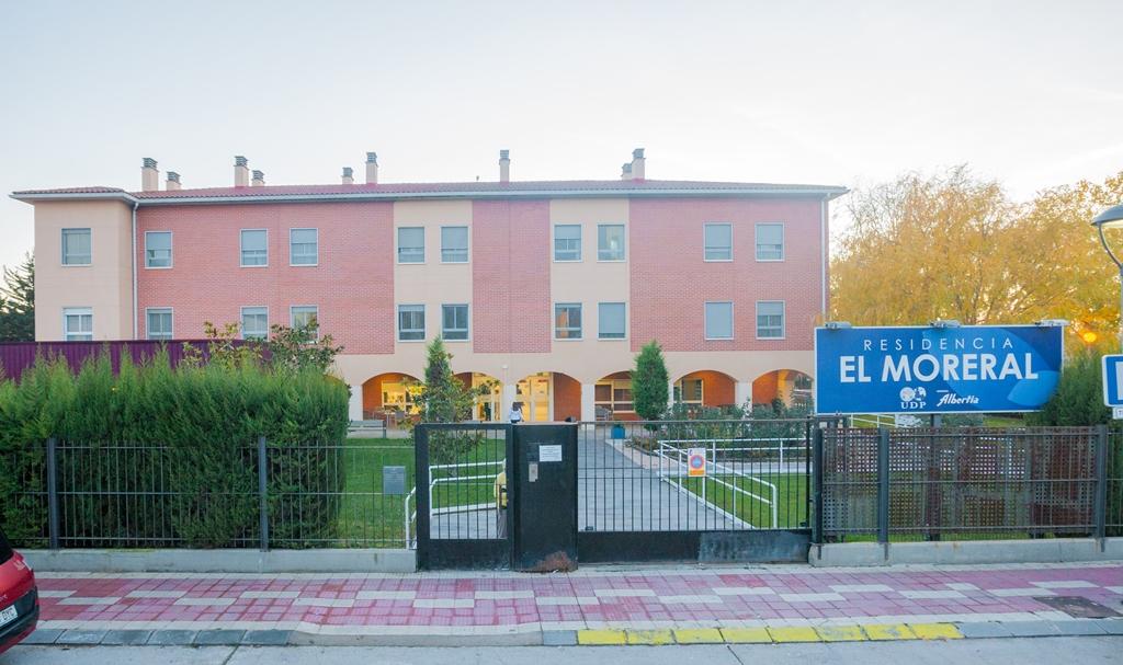 Residencia de Mayores Albertia