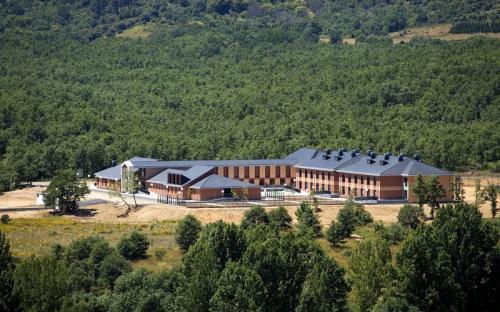Residencia de Mayores Conde de Toreno