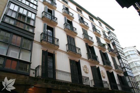 Residencia el Arenal