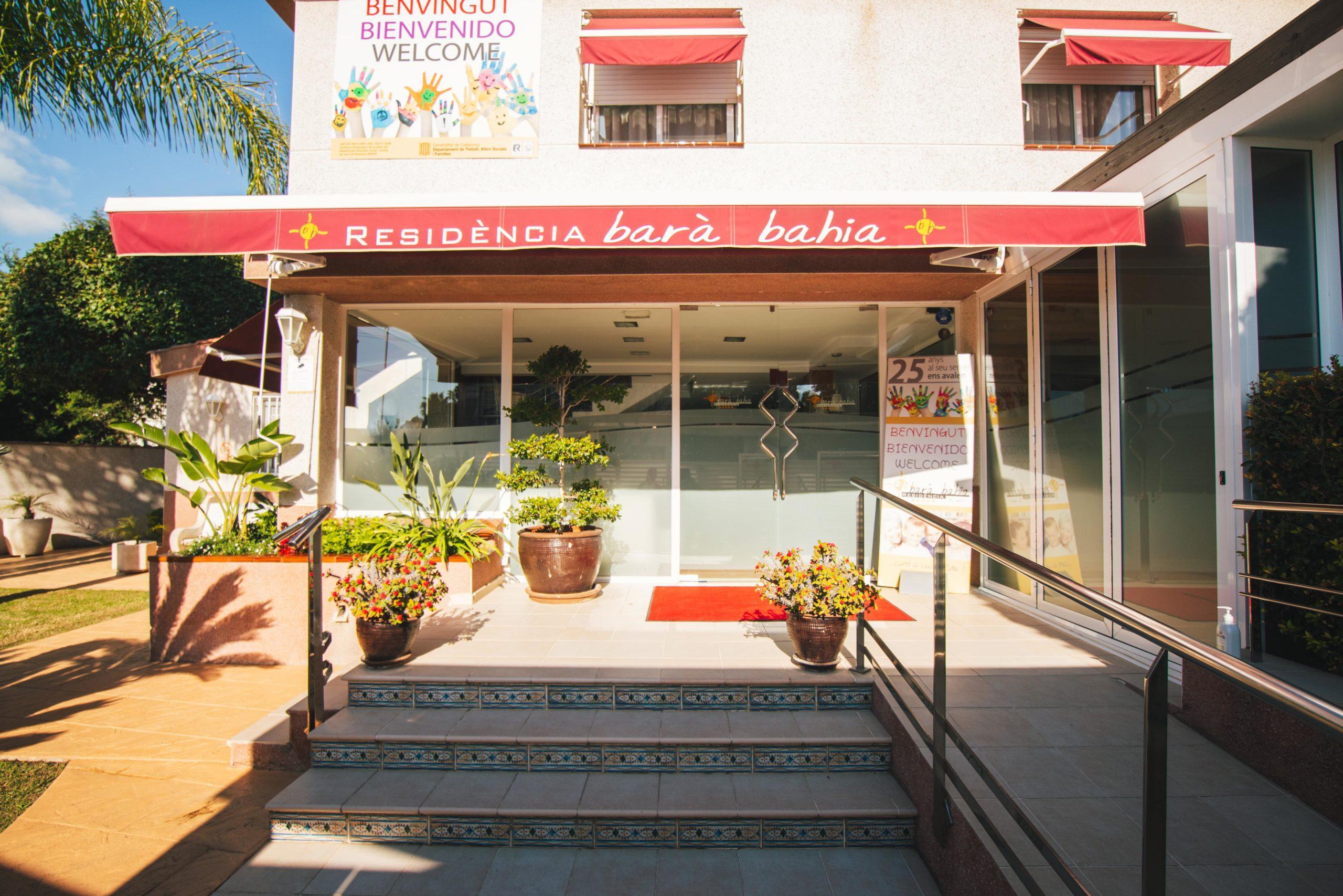 Residencia Barà Bahia