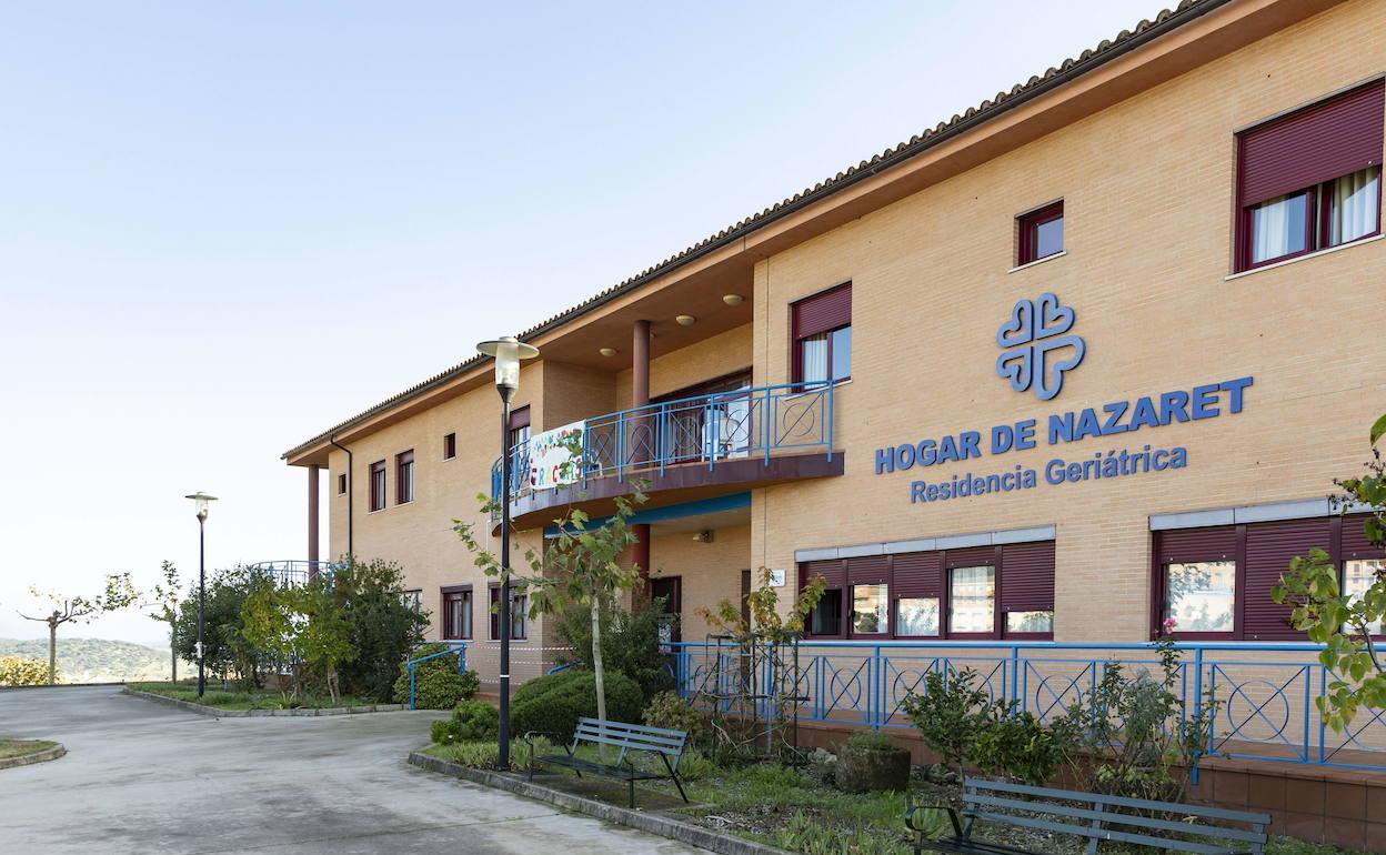 Residencia Hogar de Nazaret Plasencia